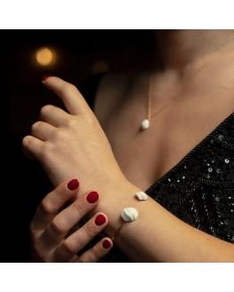 Photo bracelet double Fedora