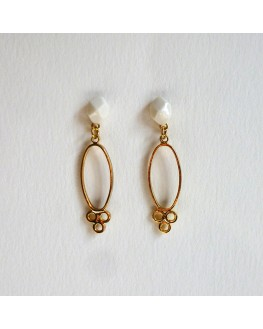 Boucles d'Oreilles Ashley GM