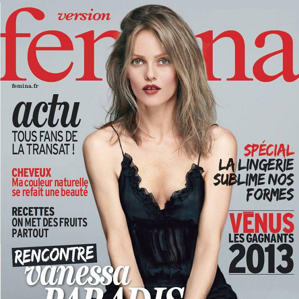 Version Fémina - Novembre 2013