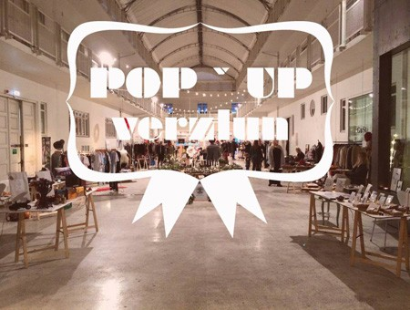 Pop Up Store à Reykjavic - Islande