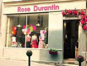 Qui sont les Roses de Durantin ?